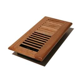 Wood Floor Register