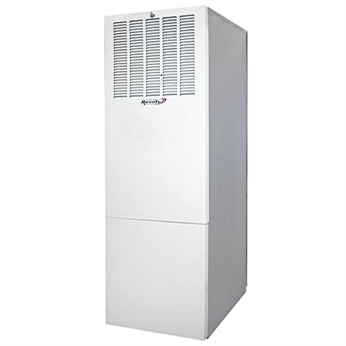 Revolv Gas Furnace 50,000 BTU w/Coil Cabinet
