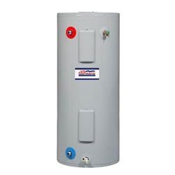 American 40 Gallon Electric Water Heater