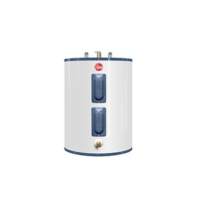 Rheem 20gal 120v Side Side Water Heater 6 Year Warranty