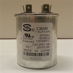 Electric Furnace Capacitor 622535/621434/010003