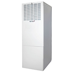 Revolv Gas Furnace 75,000 BTU w/Coil Cabinet Energy Star Rated