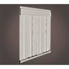 Center Vent Skirting Panels
