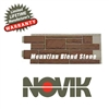 Novik Hand-Cut Mountain Blend Stone Pattern