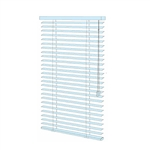 "1"" Mini Blind -White"