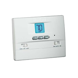 Thermostat 1 Stage Cool/1 Stage Heat BT21NP