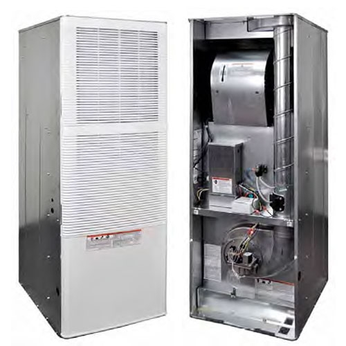 Revolv Gas Furnace 56 000 Btu Heat Only