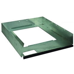Coil Shelf For Coleman/Revolv Furnaces