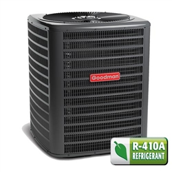 Goodman Air Conditioner 14 Seer 410a