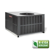 Goodman Package Heat Pump - 13 SEER 410A Square