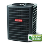 Goodman Heat Pump 14 SEER 410A