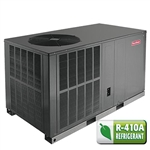 Goodman Package Heat Pump - 14 SEER 410A