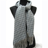 Wool Scarves, Beautiful Selection of Kauri Scarves, All Natural, No Synthetics