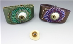 """Keep an Eye on It"" Bracelet Kit, eye 19"