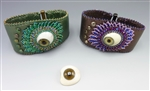 """Keep an Eye on It"" Bracelet Kit, eye 29"