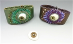 """Keep an Eye on It"" Bracelet Kit, eye 35"