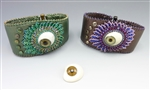 """Keep an Eye on It"" Bracelet Kit, eye 37"