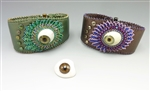 """Keep an Eye on It"" Bracelet Kit, eye 43"