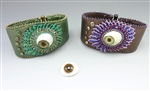"""Keep an Eye on It"" Bracelet Kit, eye 50"