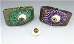"""Keep an Eye on It"" Bracelet Kit, eye 55"