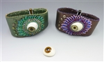 """Keep an Eye on It"" Bracelet Kit, eye 8"