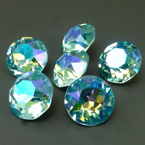 Custom Coated 48ss Vintage Swarovski crystal dentelles 8bed63a55e