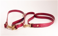 Shoulder-Waist Leash