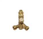 American Standard 021943-0070A Mechanical Mixing Valve