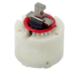 American Standard 023529-0070A Single Lever Ceramic Disc Cartridge for Ceramix and Reliant Faucets