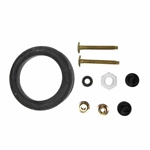 American Standard 738756-0070A Tank to Bowl Kit (#241) for Champion 4 Toilets
