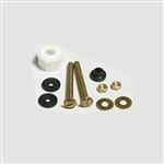 Case 321603 Tank To Bowl Hardware Kit