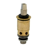 Chicago Faucets 217-XTLHJKABNF - Left-Hand Slow Compression Operating Cartridge