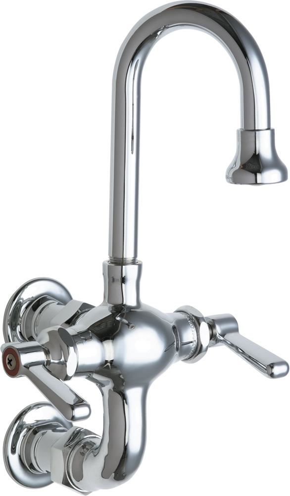 Chicago Faucets 225-261ABCP