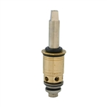 Chicago Faucets 377-XTLHJKABNF Left-Hand Long Stem Quaturn Compression Operating Cartridge
