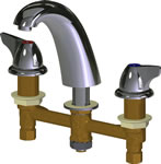 Chicago Faucets 405-1000AB