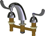 Chicago Faucets 405-317XKAB