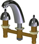 Chicago Faucets 405-633LEHAB