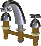 Chicago Faucets 405-633XKAB