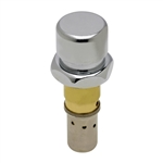 Chicago Faucets 628-XSLOJKABNF - Slow Closing Push Button Operating Cartridge