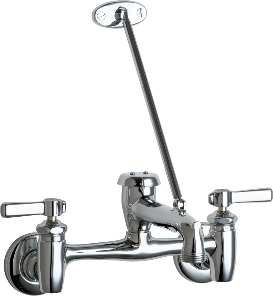 Chicago Faucets 897-CP