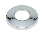 Crane Escutcheon Plate for Two Handle Tub and Shower Valves - ESCPLT01
