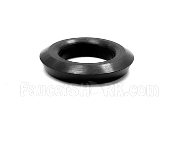 Crane Dial Ese Beveled Rubber Stem Washer