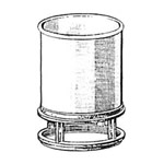 Curtin 16-50 - Cage & Cylinder