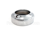 Valley Cartridge Lock Nut for V4299BG, Polished Chrome