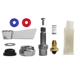 Fisher 2000-0004 1/2-inch Check Valve Stem Repair Kit, Right Hand Swivel