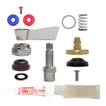 Fisher 5000-0010 Swivel Stem Repair Kit for 3/4-inch Faucets