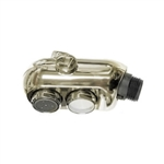 Franke 4089SN - Satin Nickel Sprayhead Only