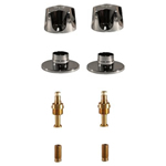 Two Handle Valve Rebuild Kit for American Brass - AM102KIT
