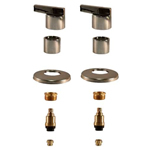 Aquaseal Two Handle Faucet Rebuild Kit for American Standard