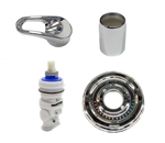 Gerber Hardwater Tub and Shower Rebuild Kit